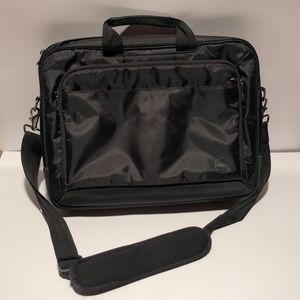 Dell slim briefcase for small laptop
